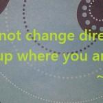 Quote - Change